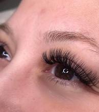 Eyelashes Extensions 01