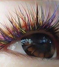 Eyelashes Extensions 03